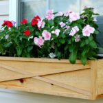 DIY: Portable Window Boxes That Are Quick And Easy to Make