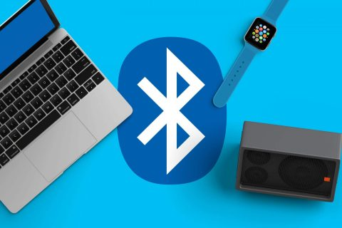 Bluetooth- The Current Generations' Obsession With Modernity