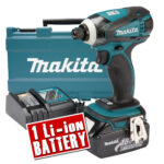 Makita Impact Driver – Let's Know How To Use It Perfectly?