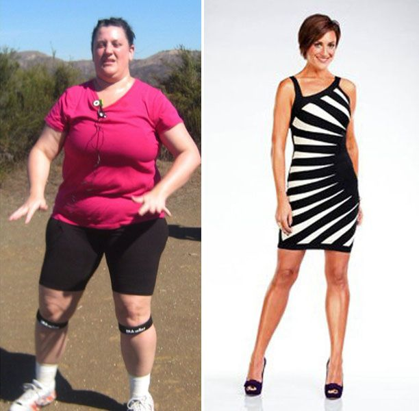 The Truth About Weight Loss