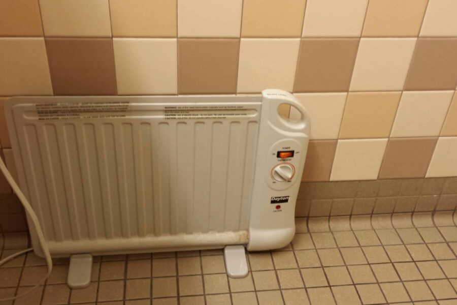 Buy The Best Bathroom Heater Available Today