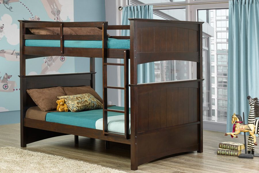 Want To Buy a Bunk Bed? Here Are Some Important Points To Consider