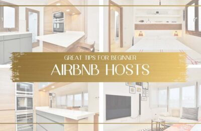 Airbnb Tips For Hosts To Get The Best Reviews From Their Respective Guests!
