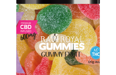 Is It Advisable To Purchase Gummies Online?